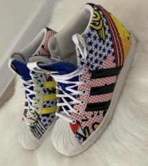 Adidas by Rita Ora up