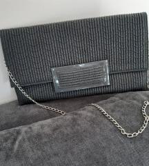 Pismo torba siva