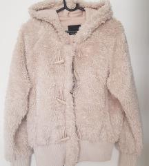 Fishbone nova jaknica