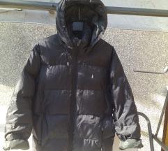 Beneton below zero wight zimska jakna