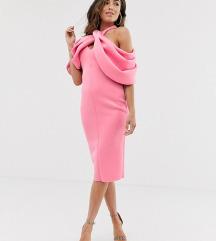 Asos Pink haljina