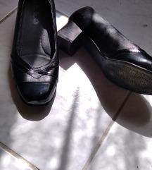 Cipele polu visoka potpetica