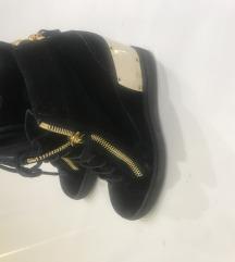 Guisepe zanotti cipele