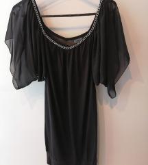 Only crna haljina