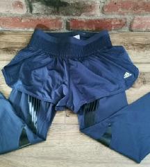 Adidas tajice ORIGINAL xs-s, uklj. pt