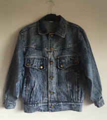 Vintage jeans jakna