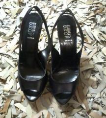 Kožne sandale broj 38