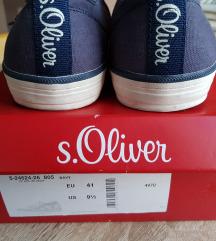 s.Oliver slip on