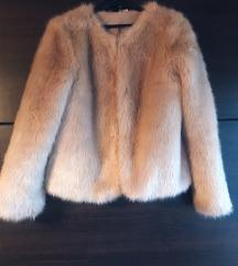 Topla zimska bunda