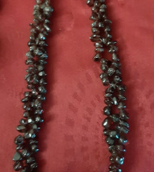Ogrlica od granata bogata