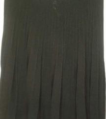 X nation končana kao plisirana suknja M/L