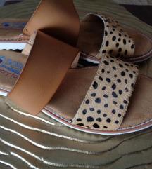 Skechers memory foam papuče