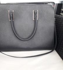 Crna torba velika cvrsta UKLJ.PAKET SLANJE