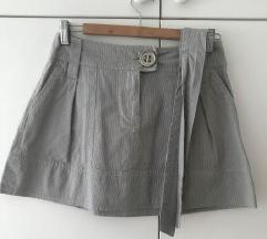 NAF NAF minica/suknjica