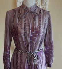 Vintage haljina vel.40