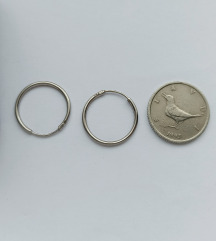 % Vintage alke, srebro 925