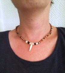 Etno ogrlica Peru