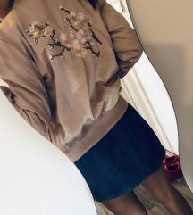 Boomber jakna