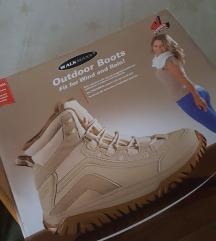 Walkmaxx čizme- NOVO