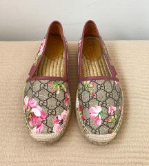 Gucci Blooms Supreme orig. espadrile