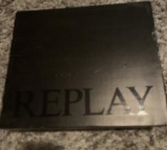 NOVE cizme replay