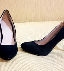 Cache Cache elegantne ženske crne salonke