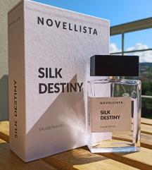 Novellista Silk Destiny edp 55/75 ml