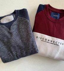 Lot majice za dječake