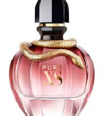Paco rabbane xs for her