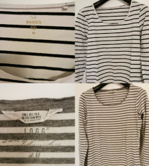 Majica C&A, H&M