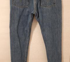 Levis 501 hlače