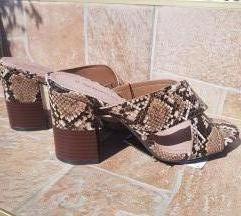 Sandale mule 38