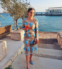 REZERVIRANO La Jupe Showroom haljina - Lena