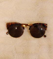 Leopard sunčane naočale