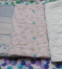 3 poplun za krevetac