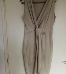 Zara antilop haljina