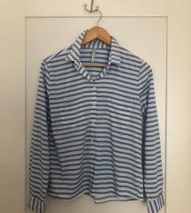 Stradivarius mornarska košulja