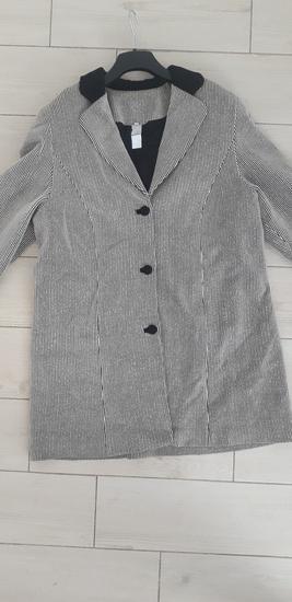 Duga jaknica/kaputic..veklicina 42