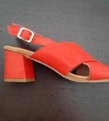 Aledona kožne cipele