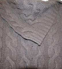 MAX MARA džemper kašmir/vuna SNIŽENO NA UPIT