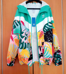 Adidas original nova Tropical jakna