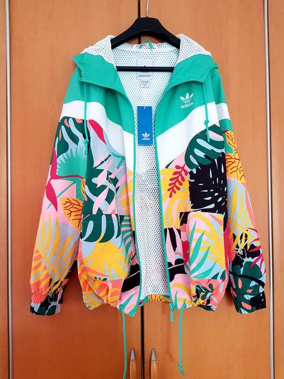 Adidas original nova Tropical jakna