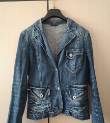 Sisley traper jakna