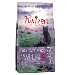 Purizon Adult Sterilised  hrana za mačke