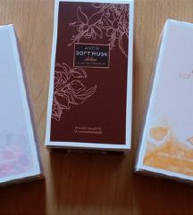 Novi Soft Musk parfemi.. 1 za 45, 2 za 80 kn
