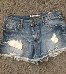 Zara traper hlačice