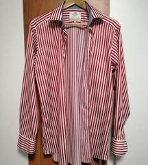Muške prugaste košulje