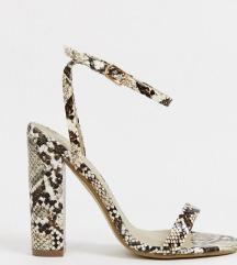 Missguided nove sandale