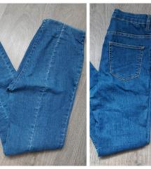 LOT - H&M dvoje traperice