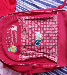 Dječji ruksak za školu